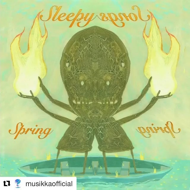 #Repost @musikkaofficial with @get_repost・・・@sleepysongs EP, Spring, is out now on Musikka! Expect five short and peaceful piano compositions to enjoy while studying, meditating, or falling asleep! Hurry and get your early release copy at a discounted price! https://musikka.com/product/sleepy-songs-spring-ep/